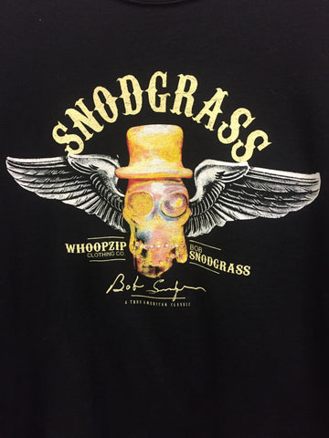 Snodgrass Tee by Whoopzip