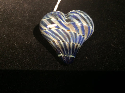 Heart Pendants by CoCo