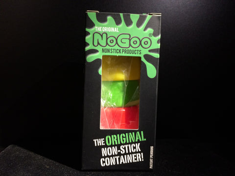 No Goo Containter 5 Pack