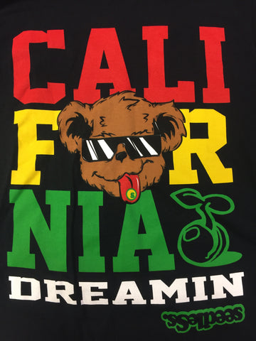 Seedless Cali Dream Bear
