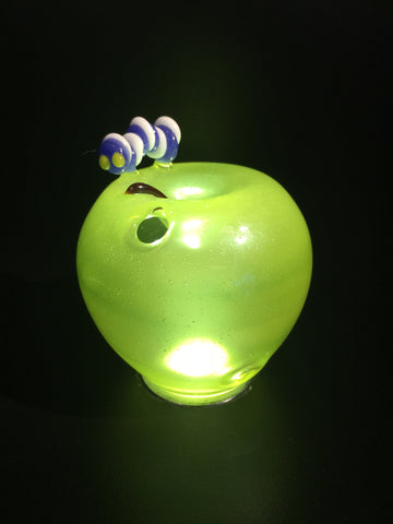 Green Apple By Boots