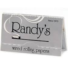 Randy's Wired Papers (Various Styles)