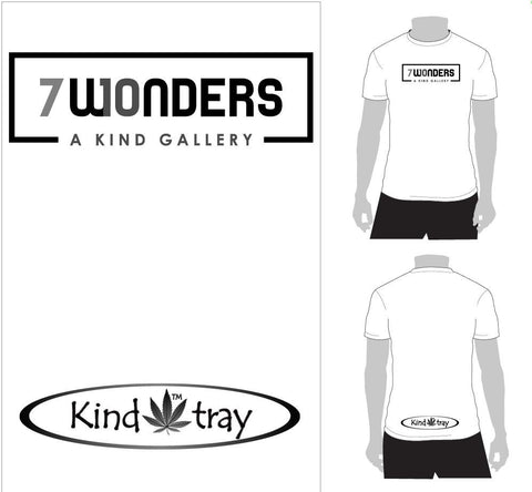 7 Wonders/Kindtray Leaf Shirts