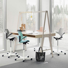 HAG Capisco Puls Office Chair