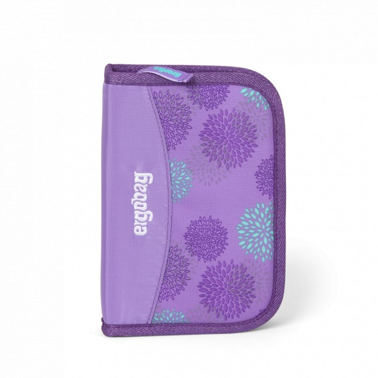 ergobag Hard Pencil Case SleighBear Glow - ergokid Singapore