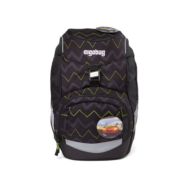 ergobag Prime School Bag 200 BearPower - ergokid Singapore