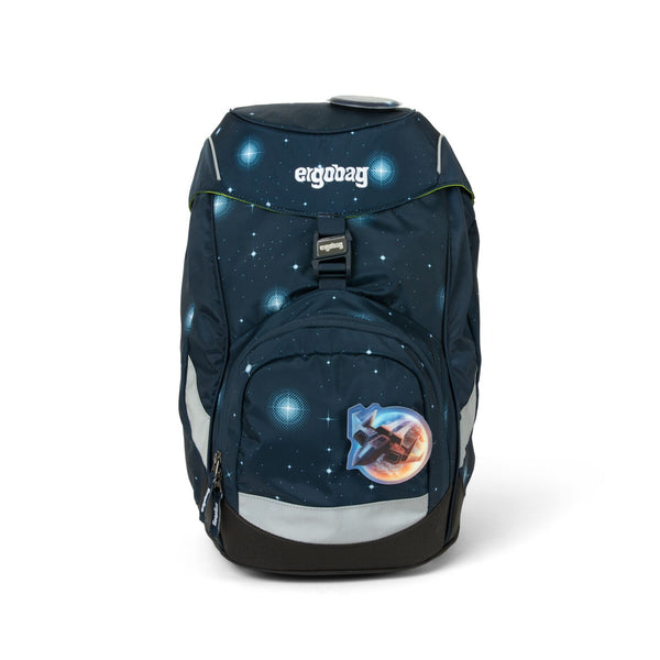 ergobag Prime School Bag AtmosBear Galaxy Edition - ergokid Singapore