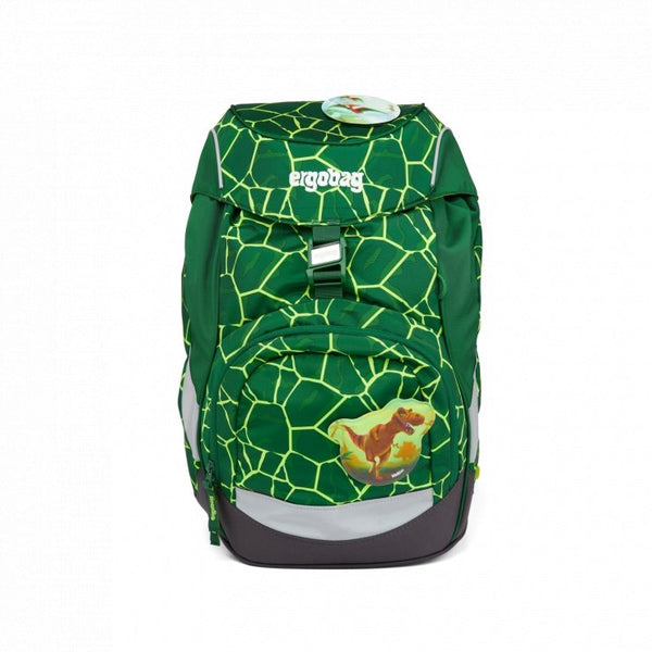 ergobag Prime School Bag BearRex - ergokid Singapore