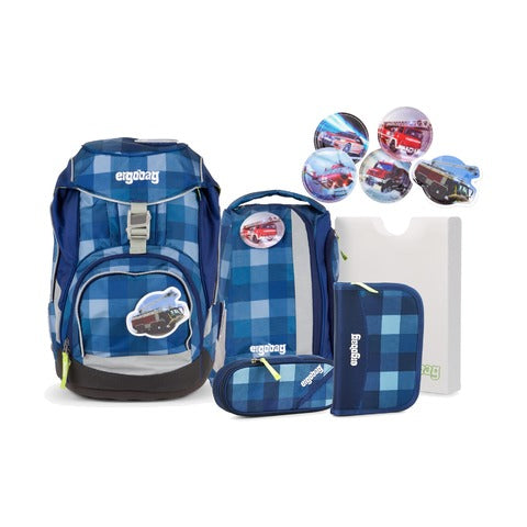 ergobag Pack Set KoalaBear - ergokid Singapore