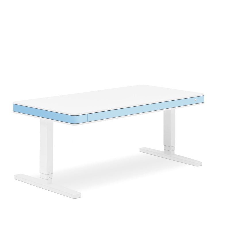 moll T7 XL Electric Standing Desk - ergokid Singapore
