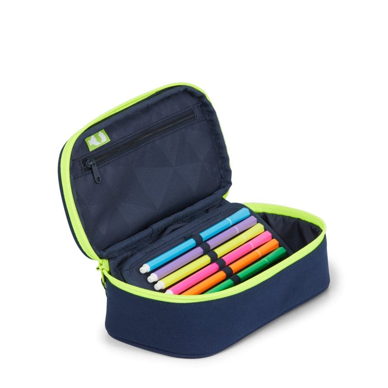 Satch Pencil Box Blackjack - ergokid Singapore