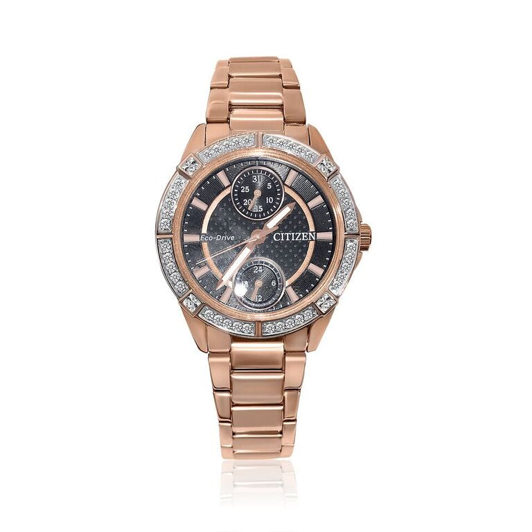 LADIES DRIVE CITIZEN ECO-DRIVE WATCH