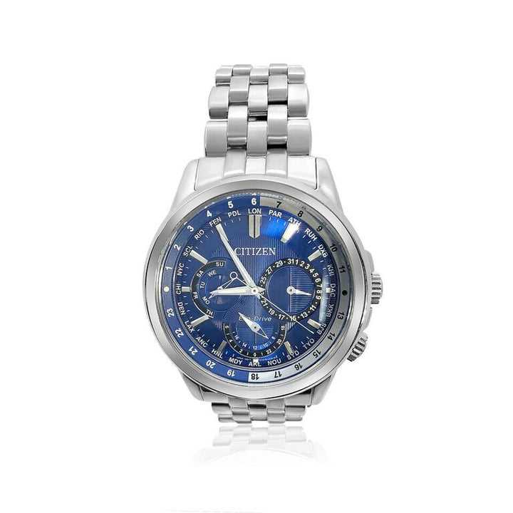 GENTS DRESS CITIZEN ECO-DRIVE WATCH