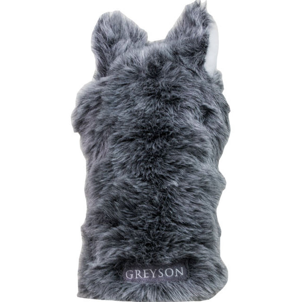 WOLF HEAD COVER