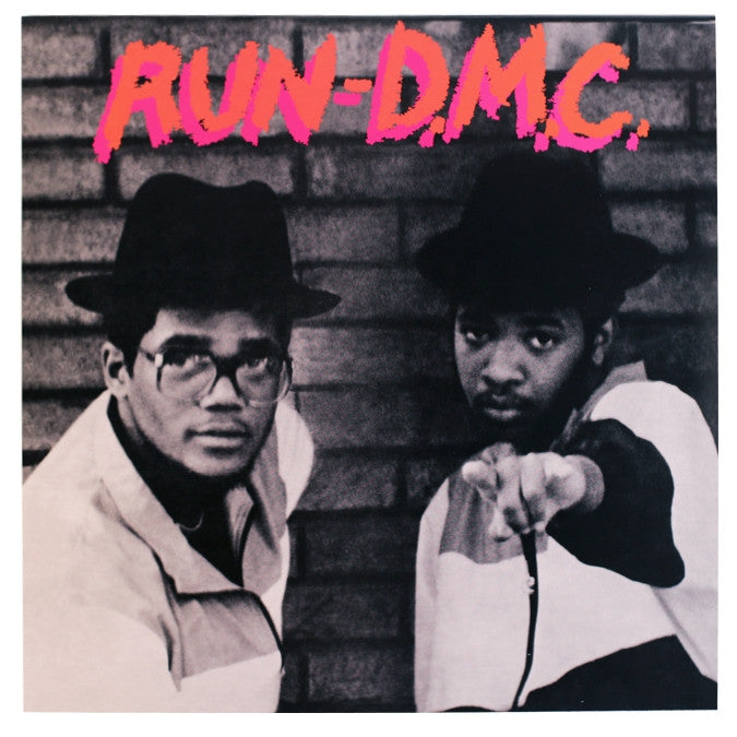 Get On Down To Reissue Run-DMC's Debut Album