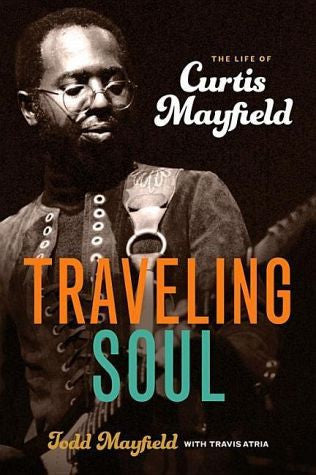 Upcoming Biography On Curtis Mayfield's Life, As Told By His Son