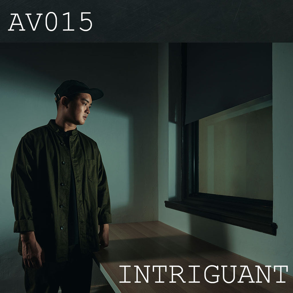 AV Mix Series - Intriguant