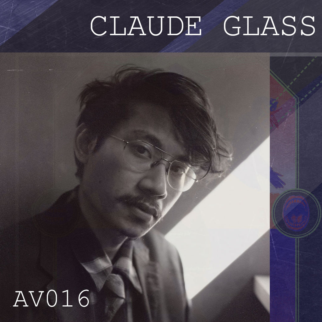 AV Mix Series - Claude Glass