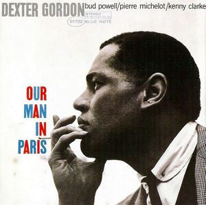 Album of the Month: Dexter Gordon – Our Man In Paris (1963)