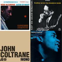TAV Playlist | Jazz | 3Q16