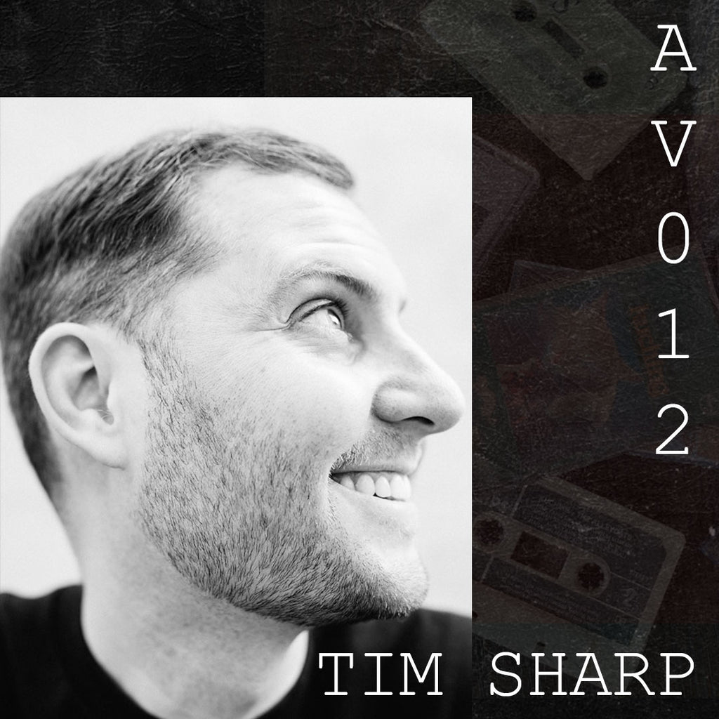 AV Mix Series - Tim Sharp