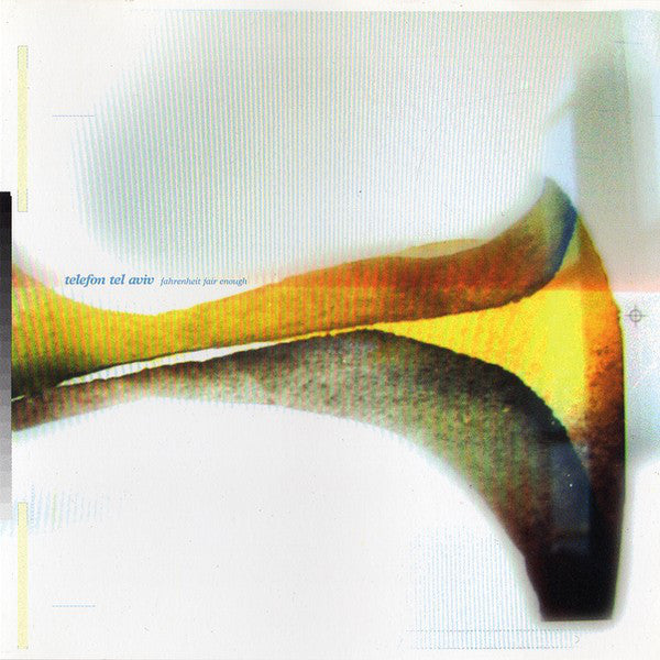 Telefon Tel Aviv's Debut Album To Be Reissued For 15th Anniversary