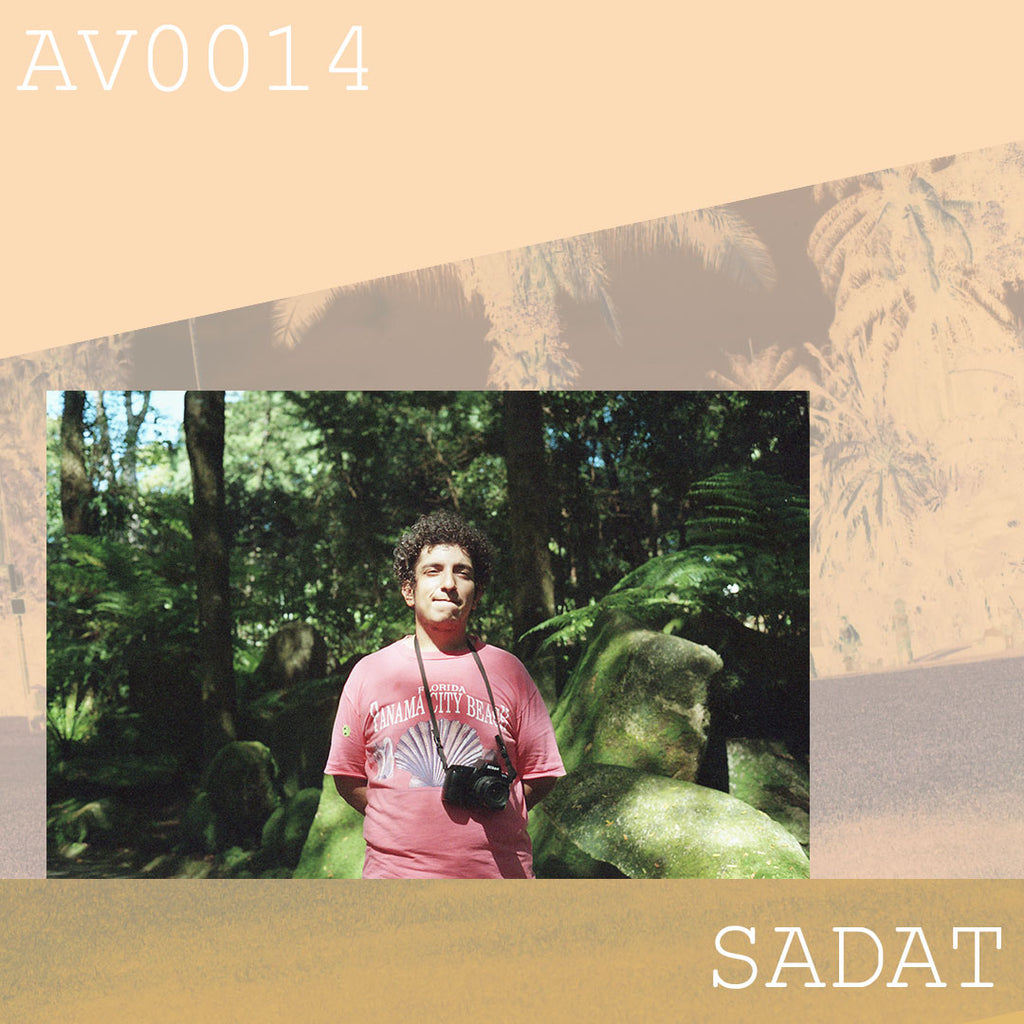 AV Mix Series - Sadat