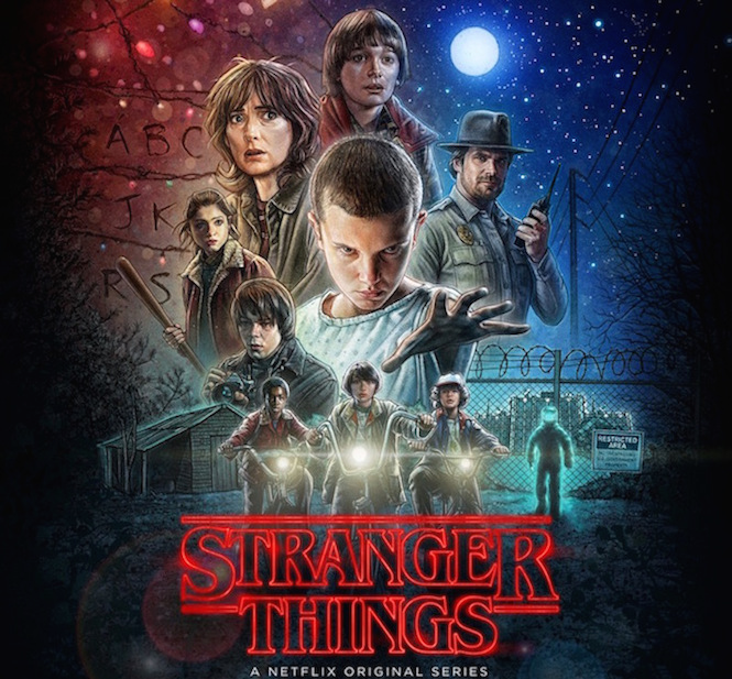 'Stranger Things' Soundtrack Scheduled For Vinyl Release