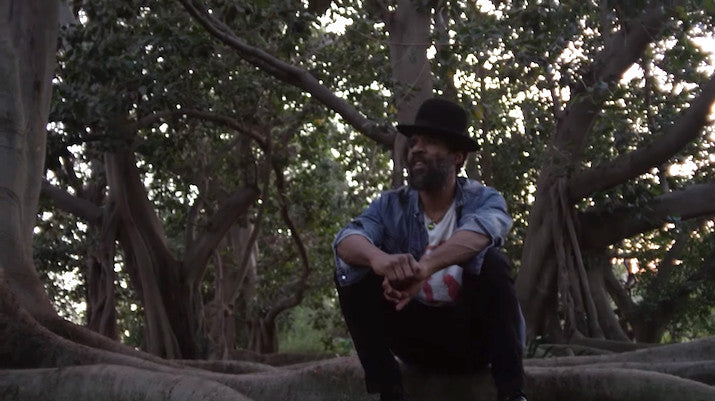 Cody ChesnuTT To Release New Album, Drops First Track Featuring Raphael Saadiq