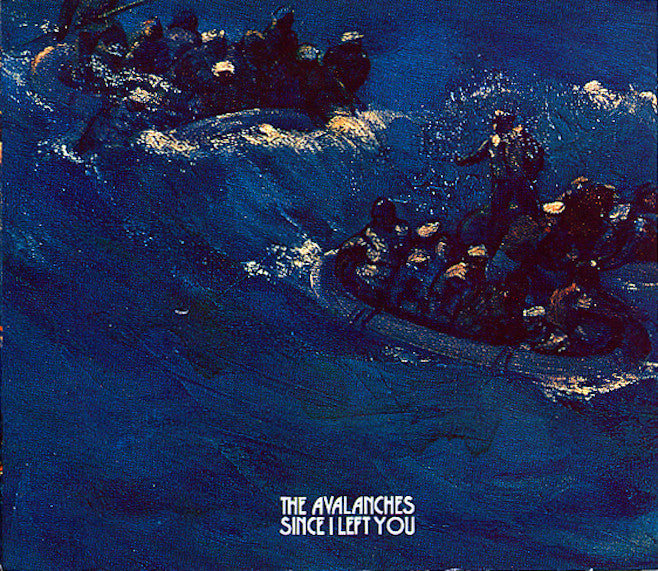 New Wave of Reissues for The Avalanches' 'Since I Left You' to Hit Next Year