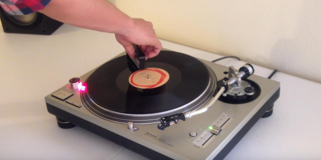 Bandwagon Asia: A beginner's guide to buying a record player