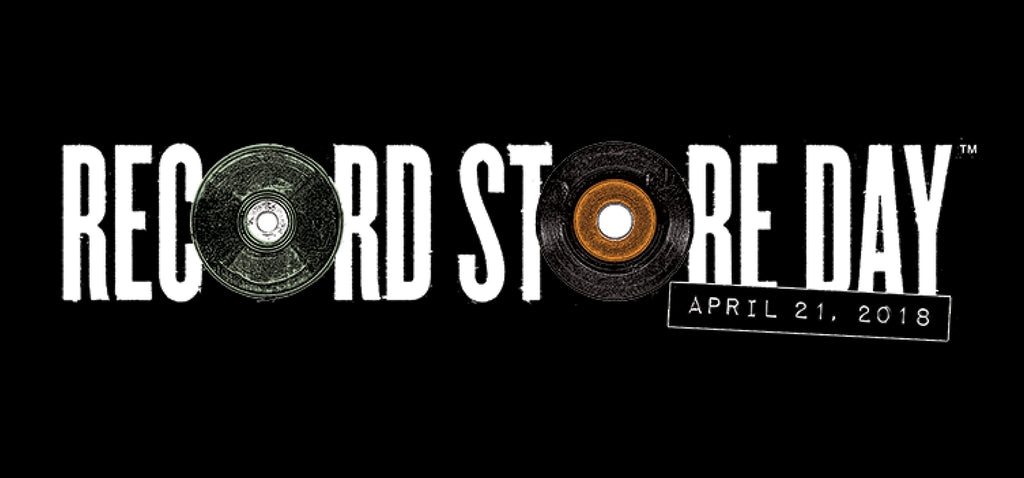 Record Store Day 2018: More Releases