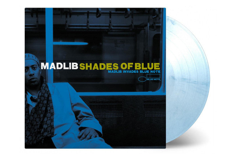 A Madlib Classic Gets New Reissue