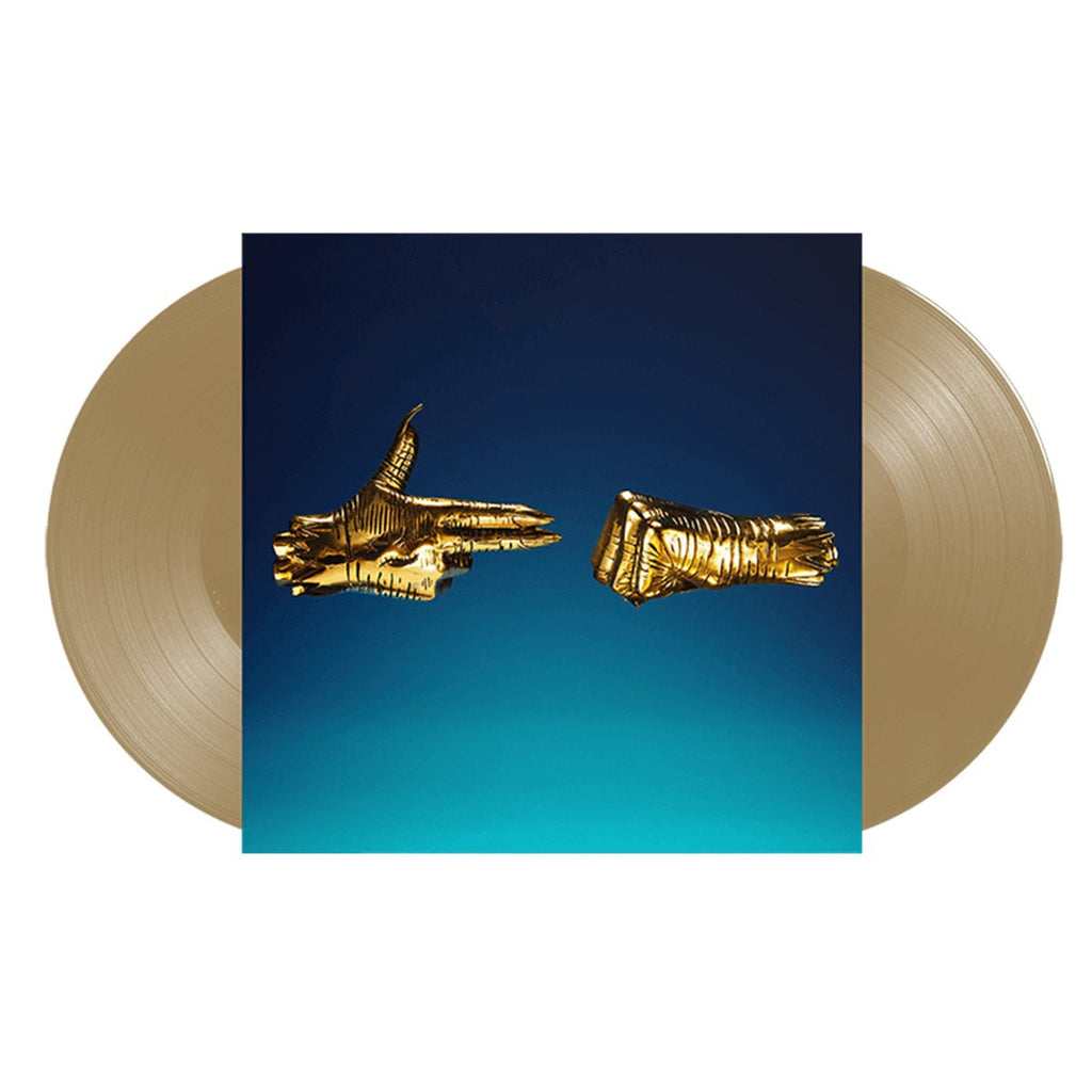 Run The Jewels' Highly Anticipated Third Album To Release On Wax