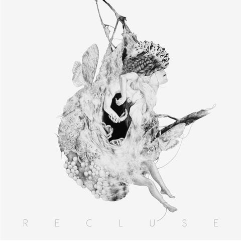 Intriguant Recluse Album Vinyl Singapore