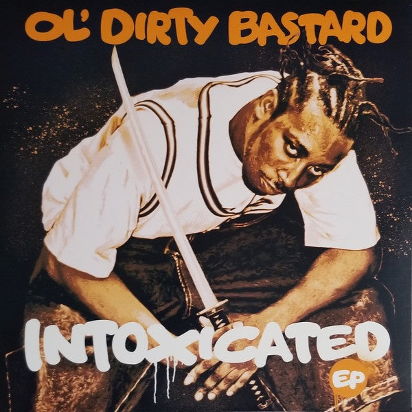 Ol' Dirty Bastard - Intoxicated | RSD 2019