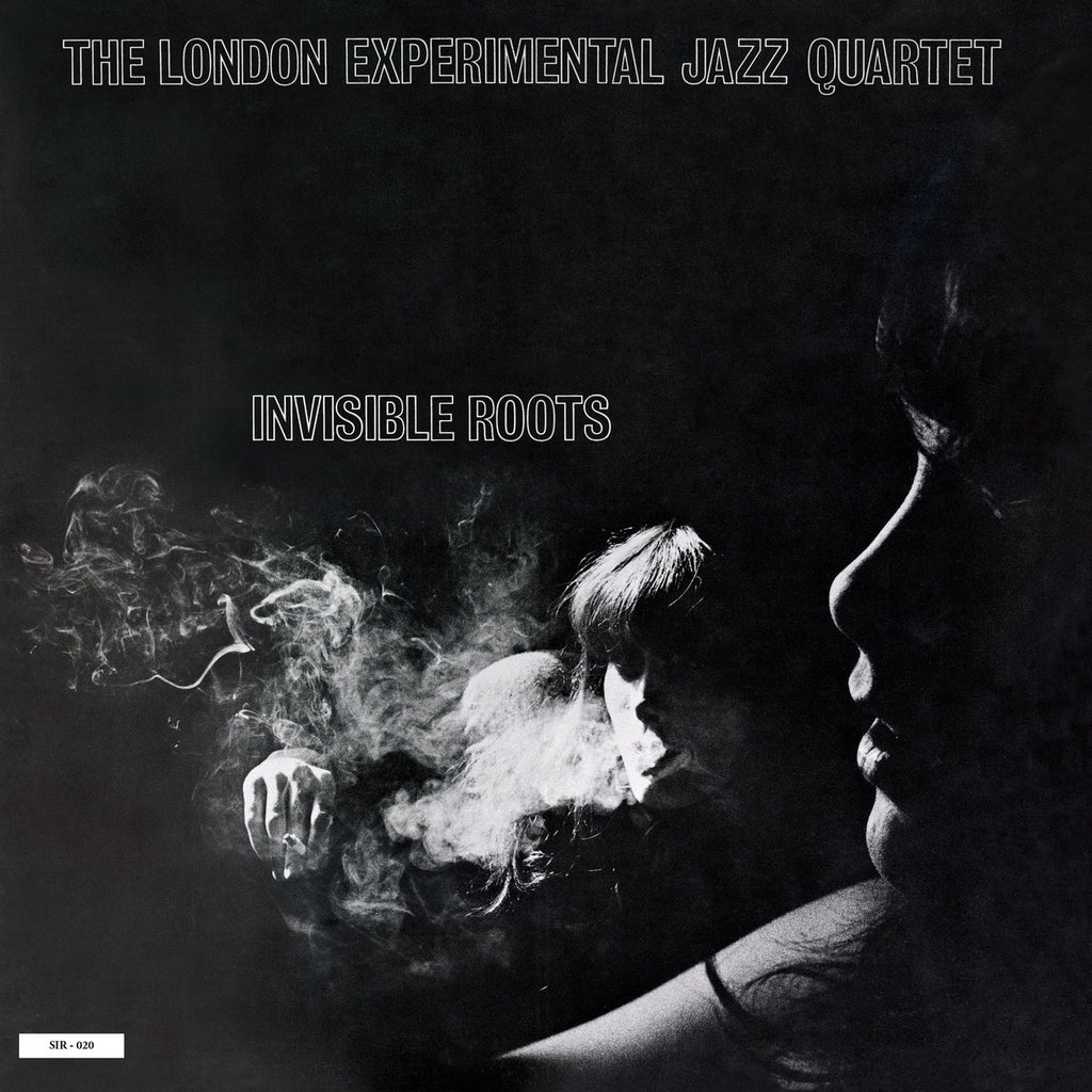 The London Experimental Jazz Quartet ‎– Invisible Roots