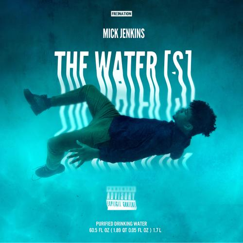Mick Jenkins – The Water[s]