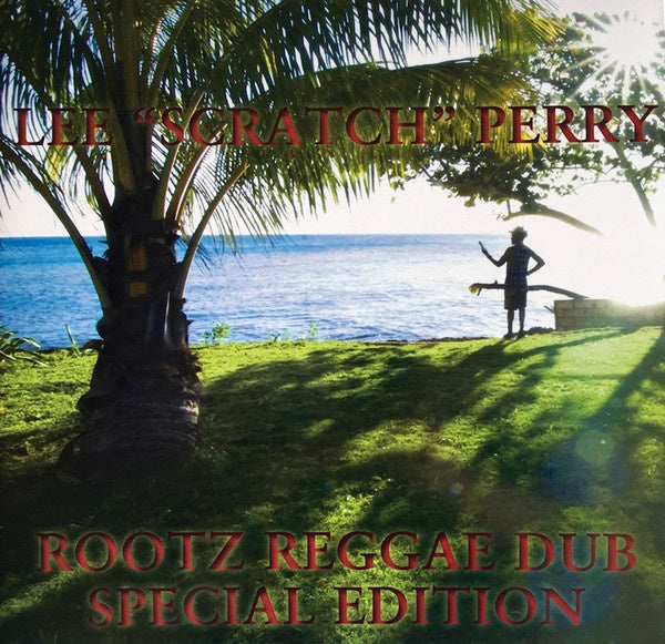 Lee Scratch Perry - Rootz Reggae Dub Special Edition | RSD 2019