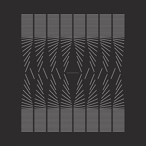 Rival Consoles ‎– Odyssey EP
