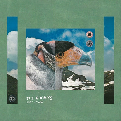 The Rookies ‎– Stay Weird