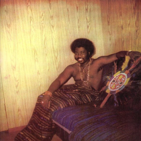 Shina Williams & His African Percussions ‎– Shina Williams