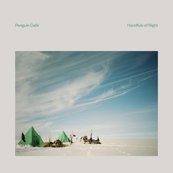 Penguin Cafe - Handfuls of Night