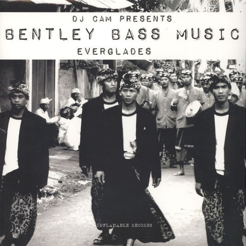 DJ Cam ‎– Bentley Bass Music: Everglades