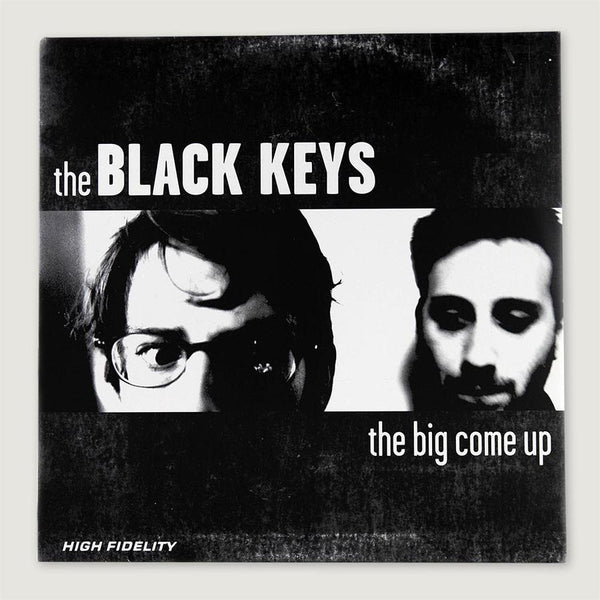The Black Keys – The Big Come Up
