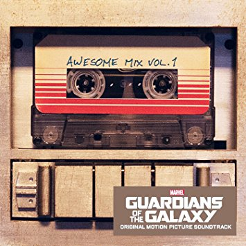 Various – Guardians of the Galaxy Awesome Mix Vol. 1 | Vinyl
