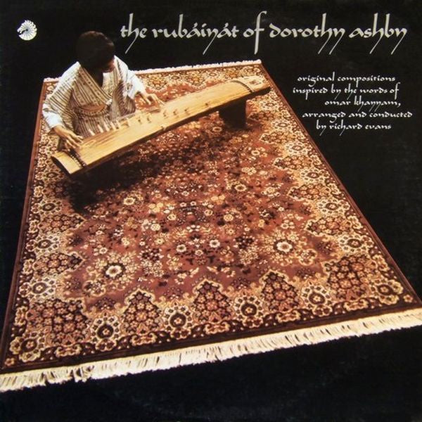 Dorothy Ashby ‎– The Rubaiyat Of Dorothy Ashby