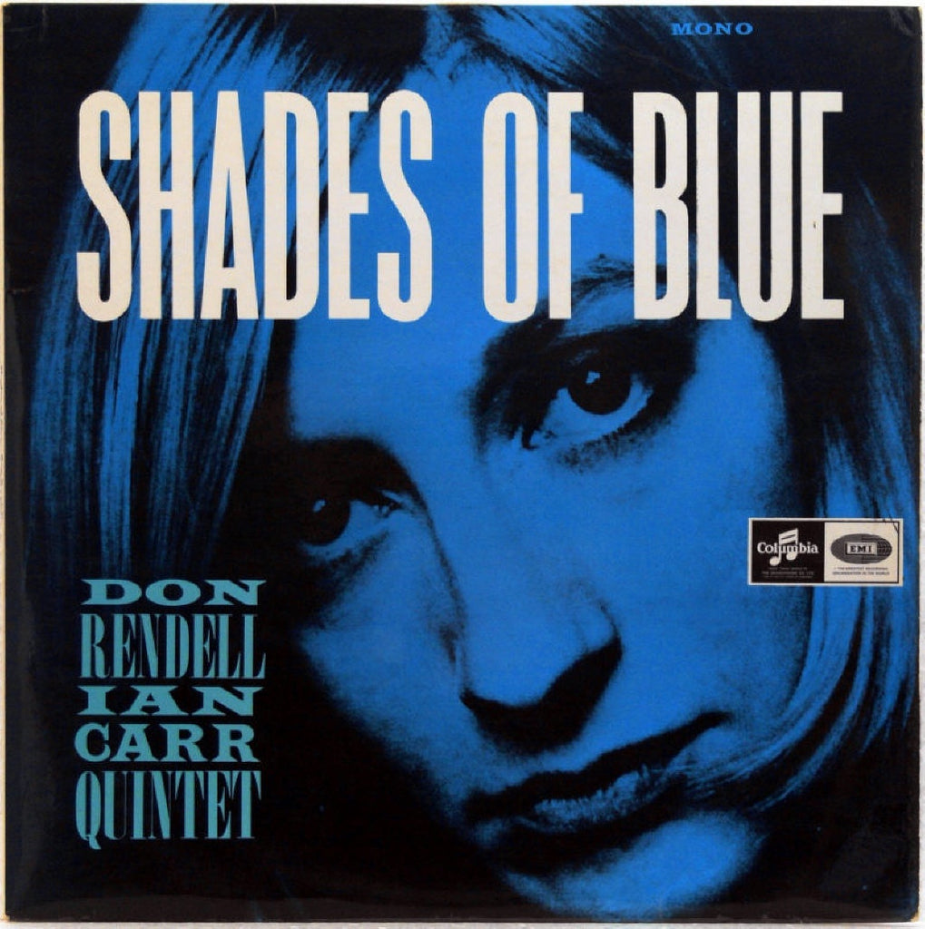 Don Rendell Ian Carr Quintet – Shades Of Blue