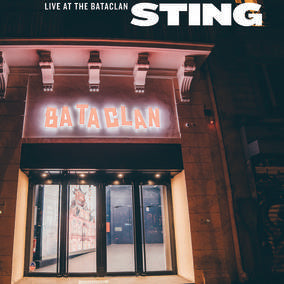 Sting – Live at the Bataclan | RSD2017