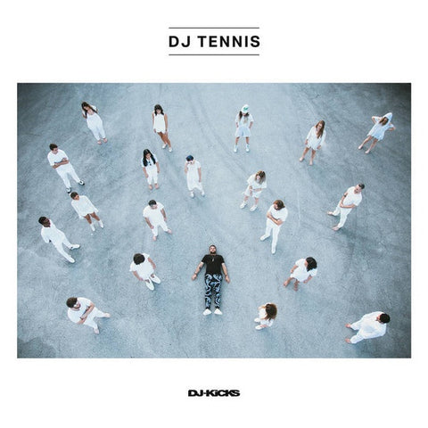 DJ Tennis - DJ Kicks